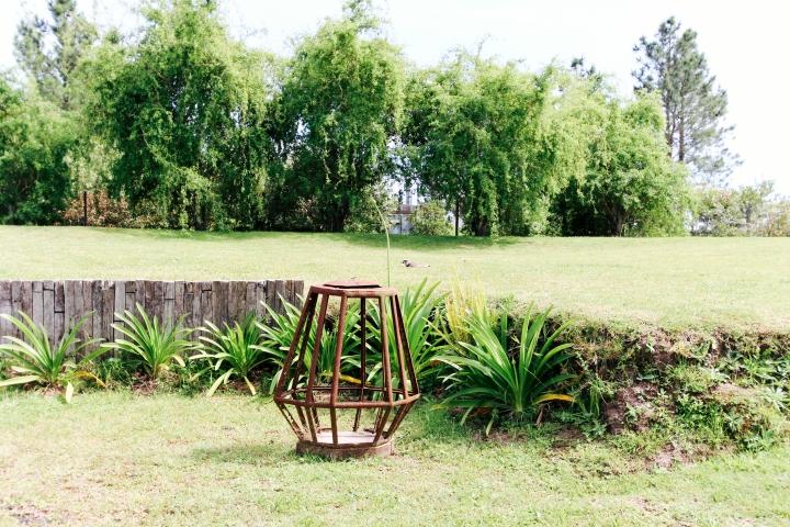 Detalle jardin